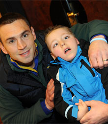 Kevin Sinfield